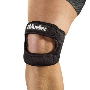 ミューラー Mueller MAX KNEE STRAP JP PLUS L~XL 55229