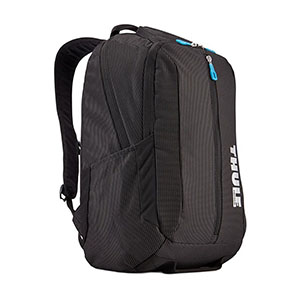 THULE バックパック Crossover Backpack 25L - Black 3201989