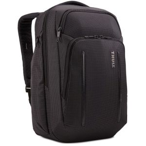 THULE バックパック Crossover 2 Backpack 30L - Black 3203835