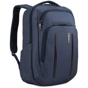 THULE バックパック Crossover 2 Backpack 20L - Dark Blue 3203839