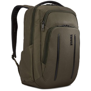 THULE バックパック Crossover 2 Backpack 20L - Forest Night 3203840