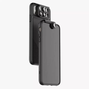 ShiftCam ShiftCam 2.0 6-in-1 Travel Set iPhone XS