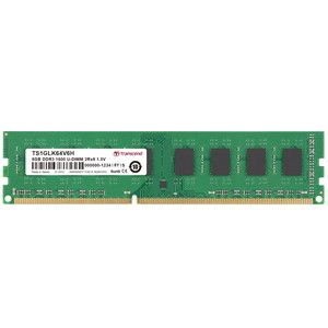 トランセンド(Transcend) TS1GLK64V6H DDR3-1600 PC3-12800 8GB