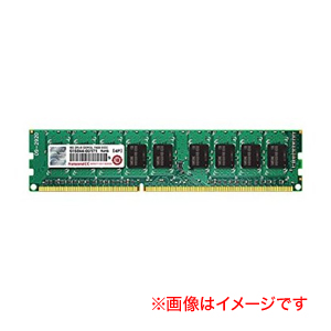 トランセンド Transcend DDR3L PC3-12800 8GB TS1GLK64W6H