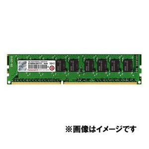 トランセンド Transcend DDR3L PC3-12800 4GB TS512MLK64W6H