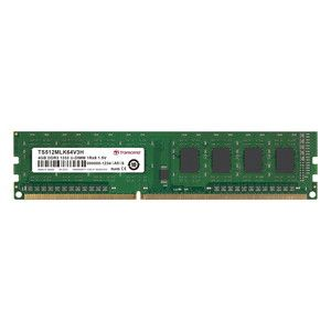トランセンド(Transcend) TS512MLK64V3H DDR3 PC3-10600 4GB