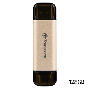トランセンド Transcend トランセンド TS128GJF930C 128GB USB3.2 Pen Drive TLC High Speed Type-C