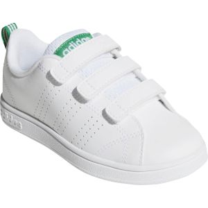 アディダス adidas アディダス adidas VALCLEAN2 CMF K RUNWHT/RUNWH 21 AW4880