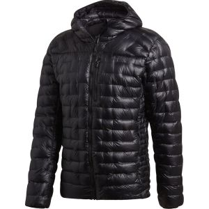 アディダス adidas アディダス adidas CLIMAHEAT AGRAVIC DOWN JKT BLK O EUA81