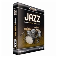 Toontrack Music EZX JAZZ