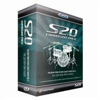 Toontrack Music SDX NEW YORK STUDIO LEGACY SERIES VOL.2