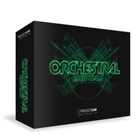 PROJECT SAM ORCHESTRAL ESSENTIALS