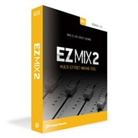 Toontrack Music EZ MIX 2