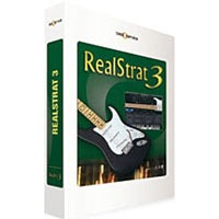 MusicLAB Best Service REAL STRAT 3