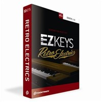 Toontrack Music EZ KEYS - RETRO ELECTRICS