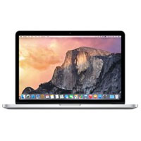 Apple MacBook Pro Retinaディスプレイ 2700/13.3 MF839J/A