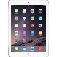Apple iPad Air 2 Wi-Fiモデル 16GB  MGLW2J/A(シルバー)