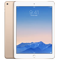 Apple iPad Air 2 Wi-Fiモデル 64GB MH182J/A(ゴールド)