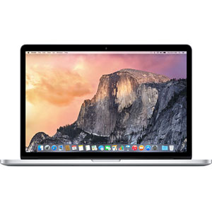 Apple MacBook Pro Retinaディスプレイ 2500/15.4 MJLT2J/A