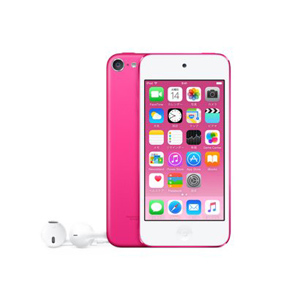Apple iPod touch 32GB 第6世代 ピンク MKHQ2J/A