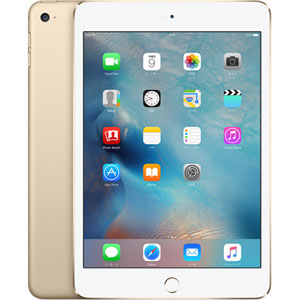 Apple iPad mini 4 Wi-Fiモデル 64GB MK9J2J/A(ゴールド)