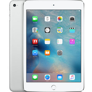 Apple iPad mini 4 Wi-Fiモデル 128GB MK9P2J/A(シルバー)
