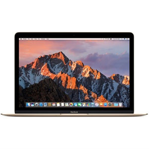 Apple MacBook Retinaディスプレイ 1200/12 MNYK2J/A(ゴールド)