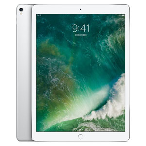 Apple iPad Pro Wi-Fiモデル 12.9インチ 64GB MQDC2J/A(シルバー)