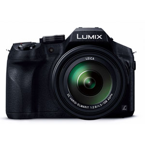パナソニック(Panasonic) LUMIX DMC-FZ300