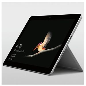 マイクロソフト(Microsoft) Surface Go MCZ-00032 Windows 10 Home 10インチ