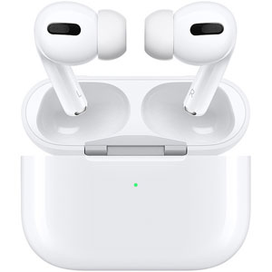 Apple Apple MWP22J/A AirPods Pro ワイヤレスヘッドフォン