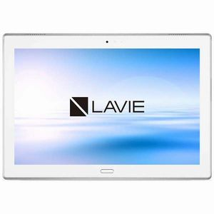 NEC LAVIE Tab E TE510/HAW PC-TE510HAW 10.1インチAndroid 7.1タブレット