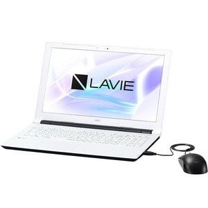 NEC LAVIE Note Standard NS100/H2W PC-NS100H2W