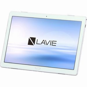 NEC LAVIE Tab E TE510/JAW PC-TE510JAW 10.1インチAndroid 8.1タブレット