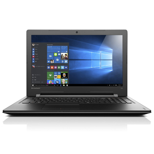 レノボ(Lenovo) ノートPC 15.6インチ Windows 10 Home 64bit IdeaPad 300 80M30014JP