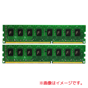 Team デスクトップ用 PC3-10600 DDR3-1333 4GB×2 TED38192M1333C9DC