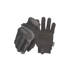 G&G G&G Mechanix IMPACT Gloves - S G-07-258