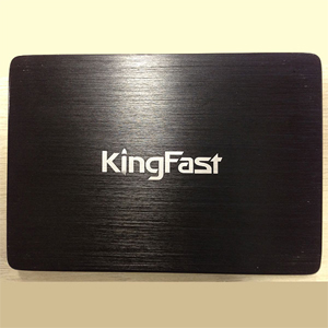 Kingfast 2710DCS08-256 SSD256GB