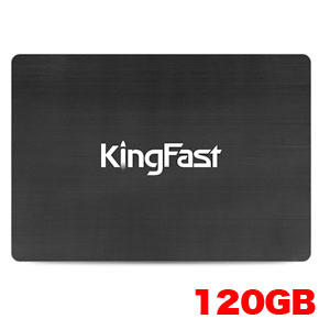 Kingfast 2710DCS23-120 SSD120GB
